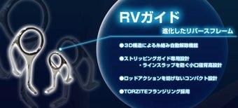 DREAMS 夢墨 RV