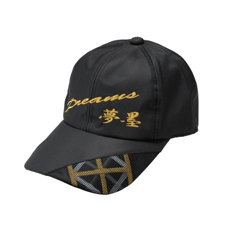 DREAMS 夢墨キャップ