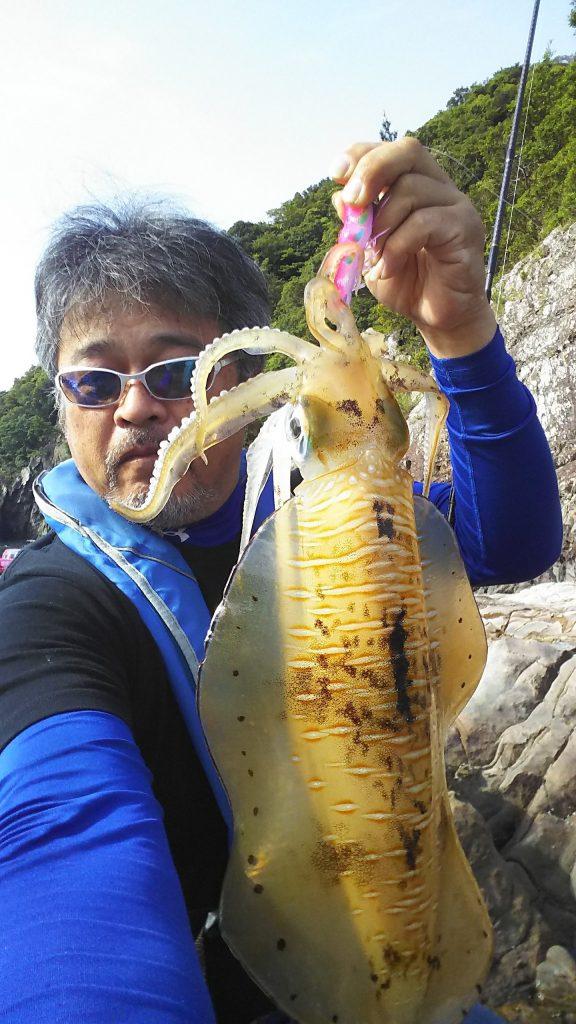 T&A 平野和弘様のレポート