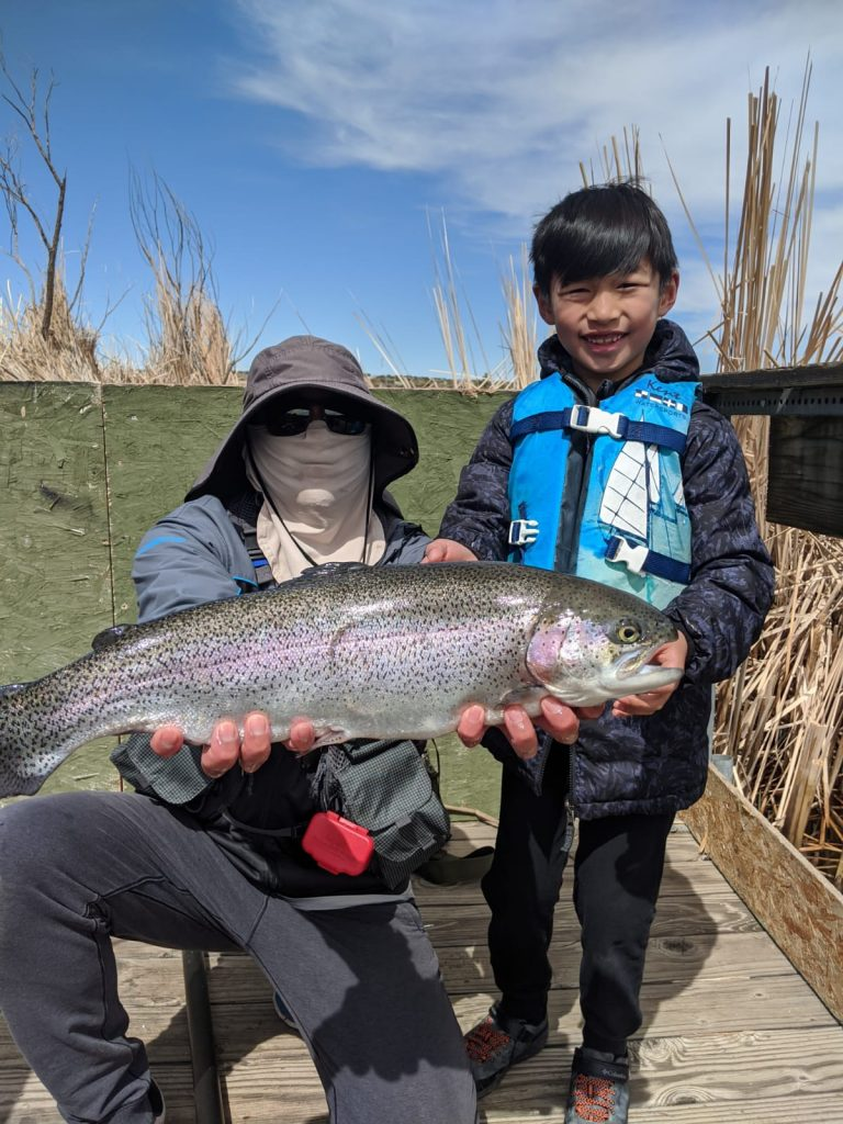 Chaucerino (Finesse Anglers)様のレポート